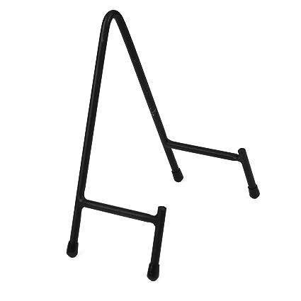 Milltown Merchants\u0026trade; Metal Display Stand - Plate Stand / Plate Holder - Black Metal Plate  sc 1 st  Amazon.com & Amazon.com: Milltown Merchants\u0026trade; Metal Display Stand - Plate ...
