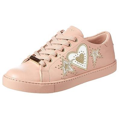 55ed10369d8 Aldo Swink Casual & Dress Shoe For Women Light Pink - 39 EU: Amazon.ae