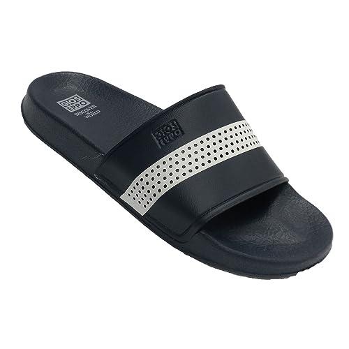 4ed8de07a61 Chancla Hombre Playa Piscina Gioseppo en Azul Marino  Amazon.es  Zapatos y  complementos