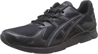 Asics lifestyle 1191A296-001, Zapatillas para Hombre, Negro, 49 EU: Amazon.es: Zapatos y complementos
