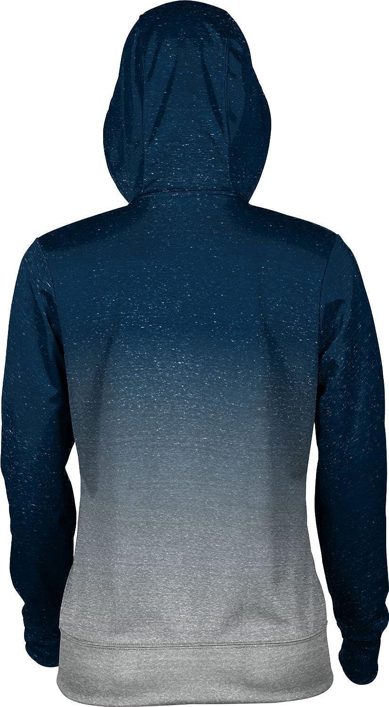 ProSphere Saint Marys College of California University Girls Pullover Hoodie Ombre School Spirit Sweatshirt