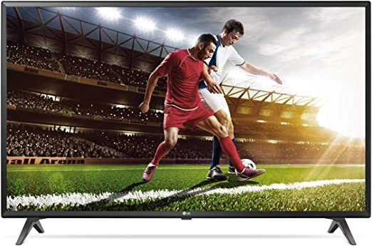 LG 49UU640C UHD 4K 49IN 3840X2160: Amazon.es: Electrónica