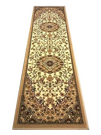 neoprene rugs long ikea for modern carpet rug hallway uk floor runners kitchen runner blue padded