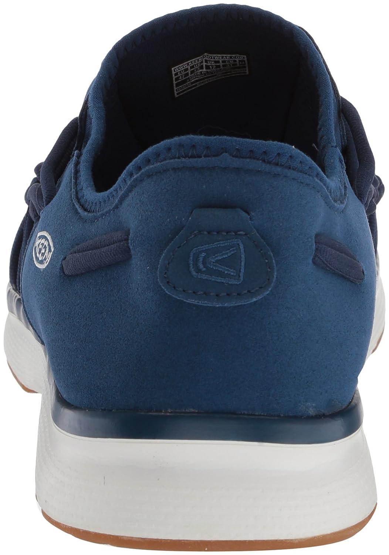Keen Men's Uneek O2-M Sandal M 8.5 M Sandal US|Estate Blue/Harvest Gold B06ZZCFXXR 6040bf