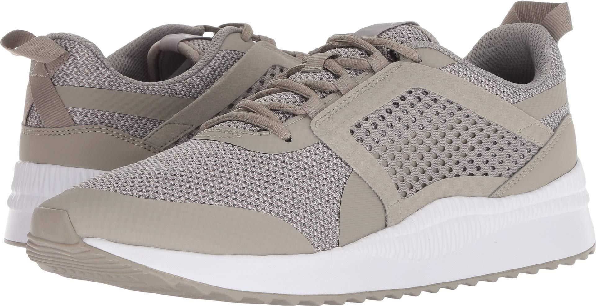 Pacer Next Net Sneaker, Elephant Skin-E