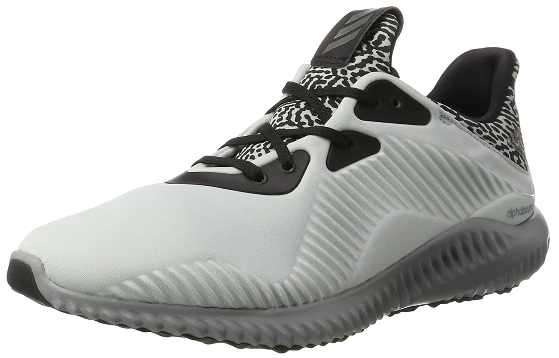 Adidas  Damen Outdoor Fitnessschuhe Grau hellgrau 37