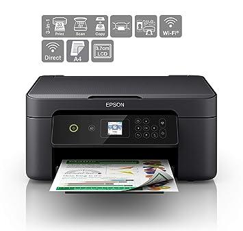 Epson Expresión Home XP-3100 Imprimir/Escáner/Copiadora Wi-Fi de la Impresora,