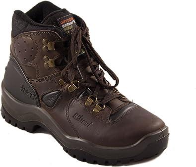 Grisport 11205 - 629 dakar v.9 hombre y para mujer (para el exterior) & botas de escalada unisex