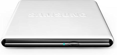 Samsung SE-S084D, 24 x,8 x, 6 x, 5 x: Amazon.es: Informática