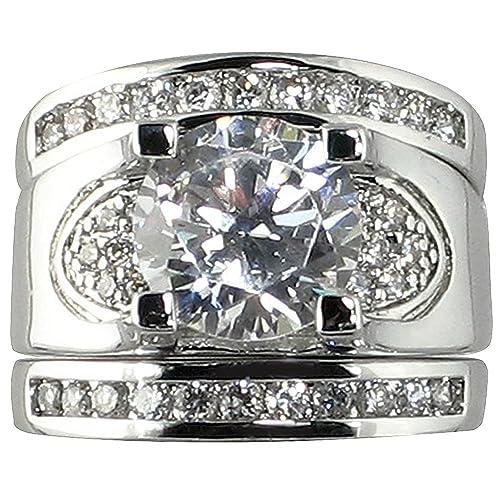 Bridal Ring Bling J101 product image 4