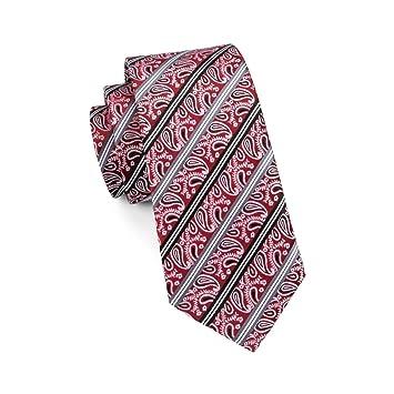 XZ Corbata de moda Dn-1404 Corbata Corbatas de rayas clásicas para ...