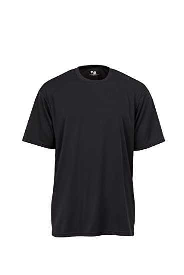 Amazon.com: Badger Sportswear Men's B-Dry Tee: Sports & Outdoors