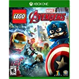 LEGO Marvel's Avengers - Xbox One - Standard Edition