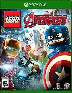 Lego Marvel Super Heroes Xbox One Estandar Edition Amazon Com