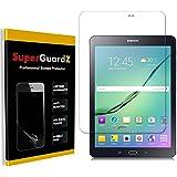 [3-Pack] For Samsung Galaxy Tab S2 8.0 - SuperGuardZ Screen Protector, Anti-Glare, Matte, Anti-Fingerprint, Anti-Scratch, Anti-Bubble