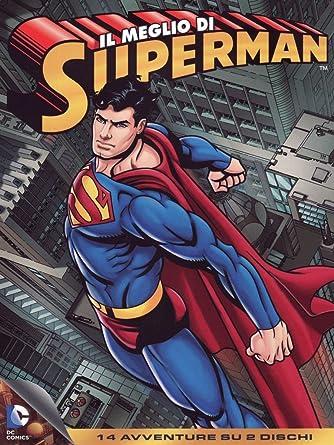 Amazon il meglio di superman acquista in dvd e blu ray