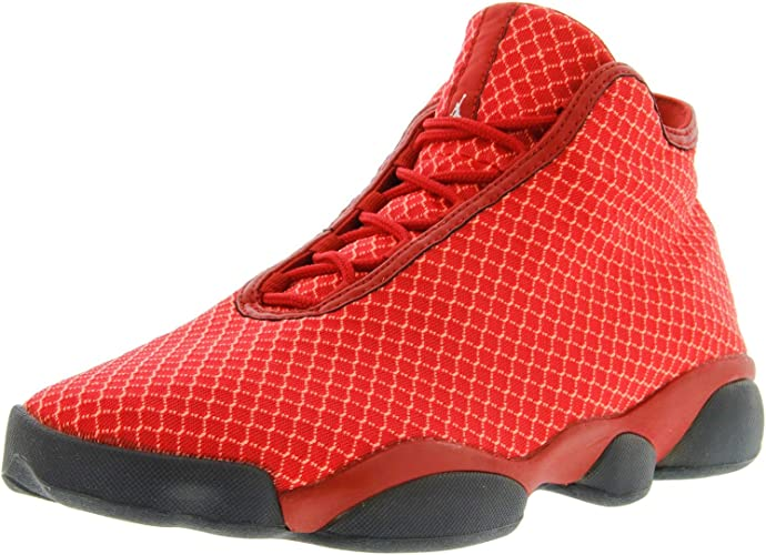 Jordan Horizon Amazon.com | Jordan Nike Men's Horizon Red/White 823581-600 (Size ...