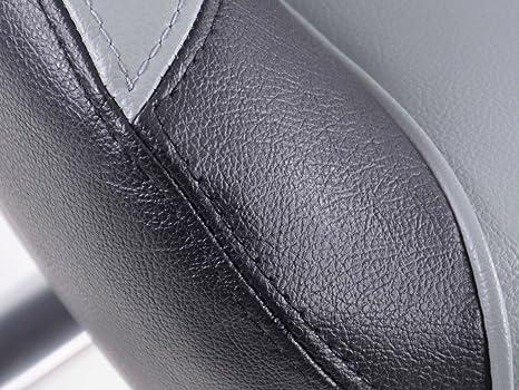 Sedie Ufficio Sportive : Fk automotive sedia da ufficio con seduta sportiva amazon