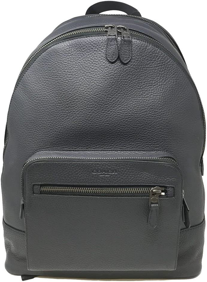 COACH WEST BACKPACK, F23247, BLACK