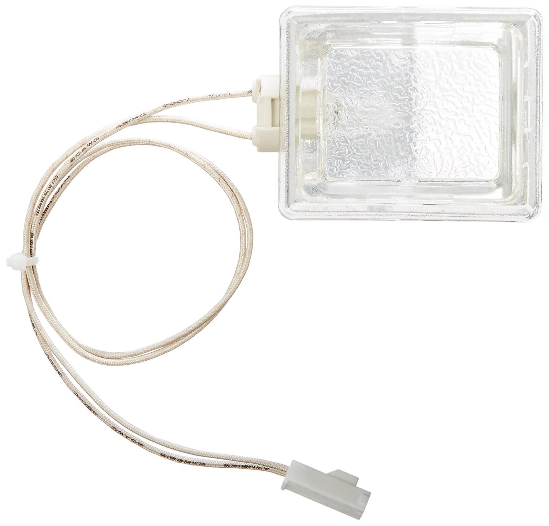 GENUINE Frigidaire 316510700 Range/Stove/Oven Halogen Lamp