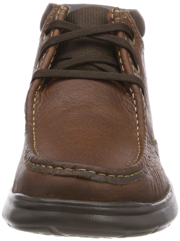 Clarks Herren Herren Herren Cotrell Top Klassische Stiefel  796609