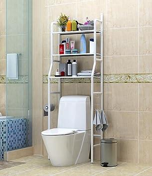 Badezimmer Regal Badezimmer Regal Wände Hängende Toiletten WC Free ...
