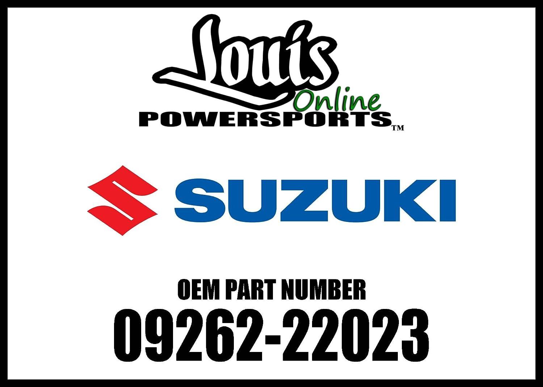 Suzuki B1 22X56x15 Bea 09262-22023 New Oem