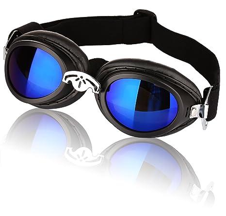Sole Kiss Da Goggles Hi Appannamento Anti Cane Occhiali UpzMqSV