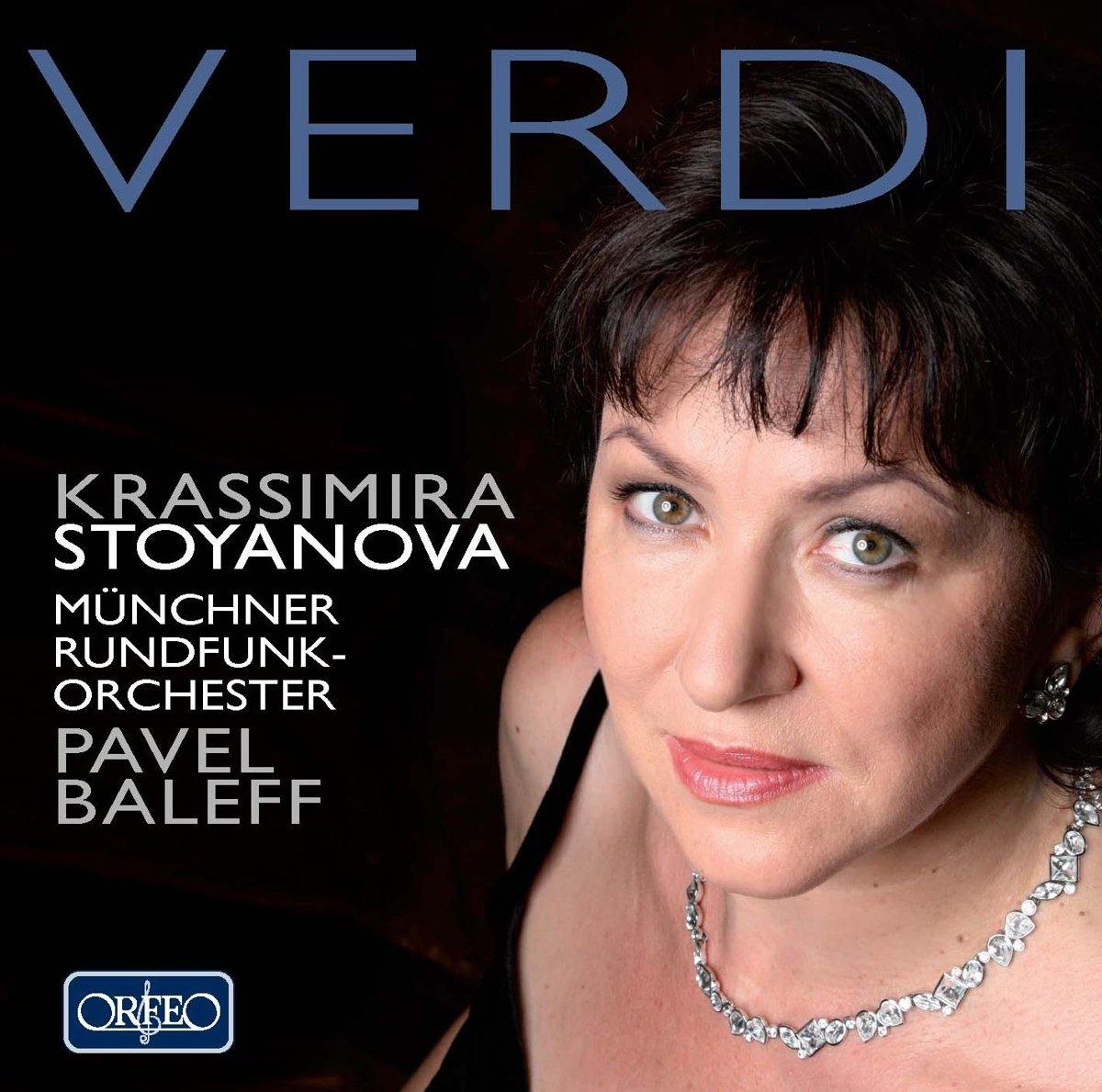 Verdi: Arias by Orfeo