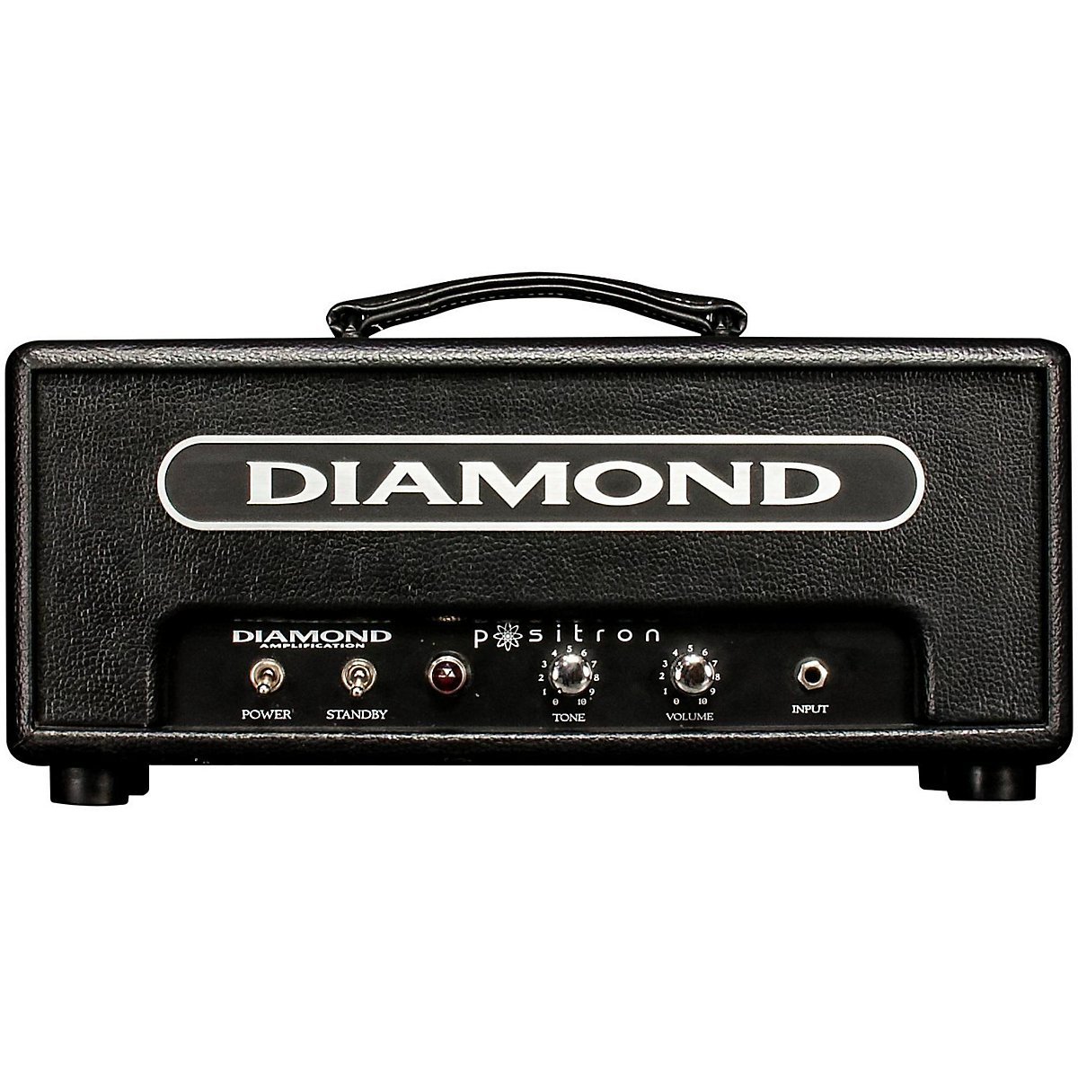 Diamond Amplification Positron 18W Guitar Amplifier