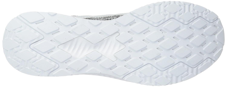 adidas Women's Edge B01N0I8D6R Lux 2 Running Shoe B01N0I8D6R Edge 9.5 B(M) US|White/White/Metallic Silver e5c360