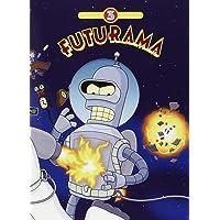 FuturamaStagione03