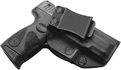 Polymer Inside The Waistband Concealed Carry Belt Holsters Fit Taurus G2c G2 PT111 PT132 PT138 PT140 PT145 PT745 Taurus Millennium G2 IWB Holster No Pro Right Handed