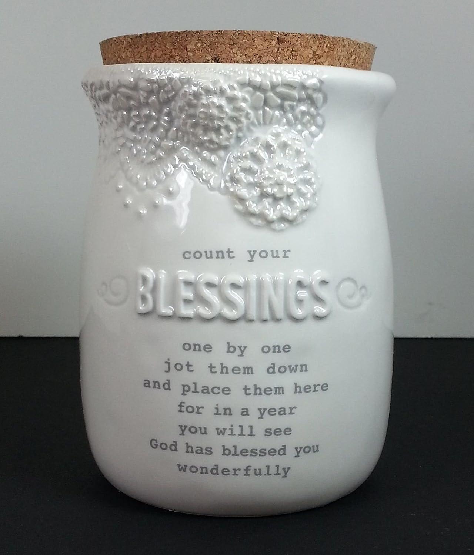 Grasslands Road - Everyday - Blessings Jar
