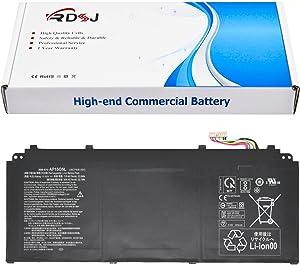 AP15O5L Battery for Acer Aspire S 13 S13 S5-371 S5-371-52JR S5-371-56VE S5-371-7278 S5-371-53NX S5-371-71QZ S5-371-5693 S5-371-757T S5-371-52UK S5-371T Series AP1503K AP15O3K 11.55V 53.9Wh 4670mAh