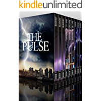 The Pulse Super Boxset: EMP Post Apocalyptic Fiction