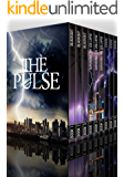 The Pulse Super Boxset: EMP Post Apocalyptic Fiction (English Edition)