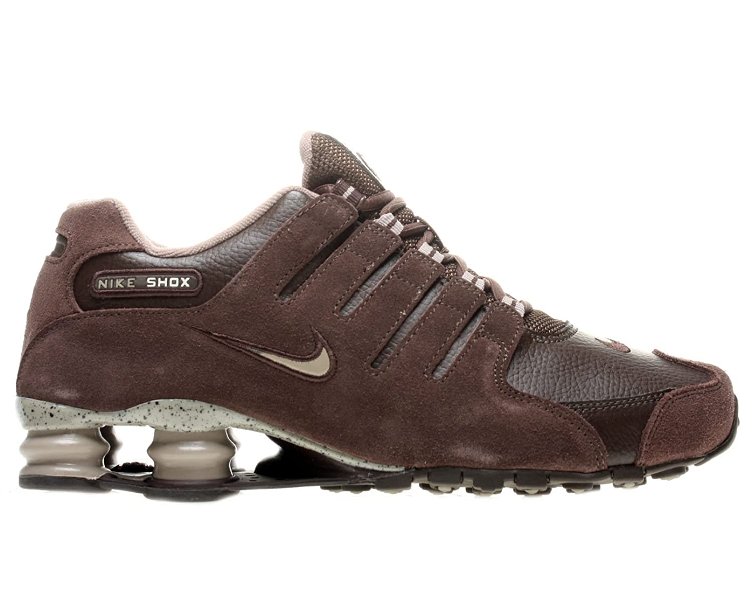 Nike Shox Nz Baroque Brown