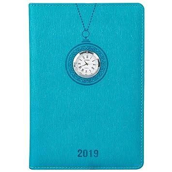 NTCY Cuaderno 2019 Agenda Libro 365 Días Planea Este ...