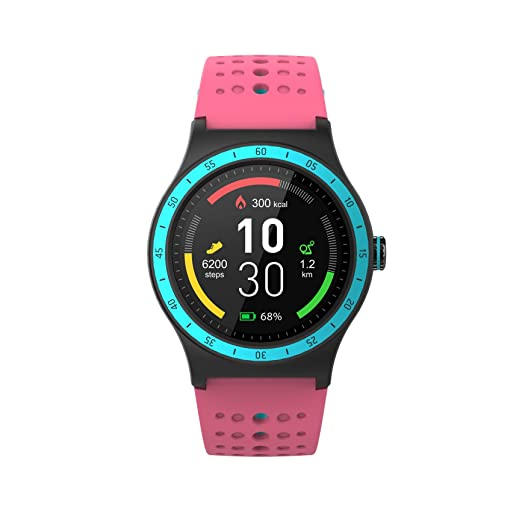 SPC Smartee Pop - Smartwatch de 1.3