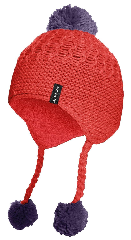 VAUDE Mütze Kids Knitted Cap III - Gorro para niño 5265544
