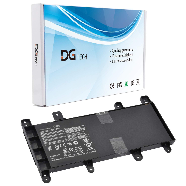 Bateria C21n1515 Para Asus X756uj X756ua X756ux X756ub X756uq X756uv Series 7.6v 38wh