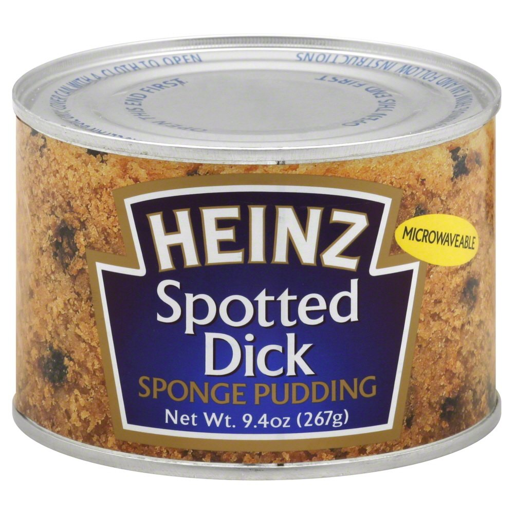 Dessert spotted dick, big booty latina porn star