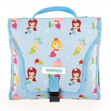 Amazon.com : COOLTECH TM Car Seat Cooler -Mermaid : Baby