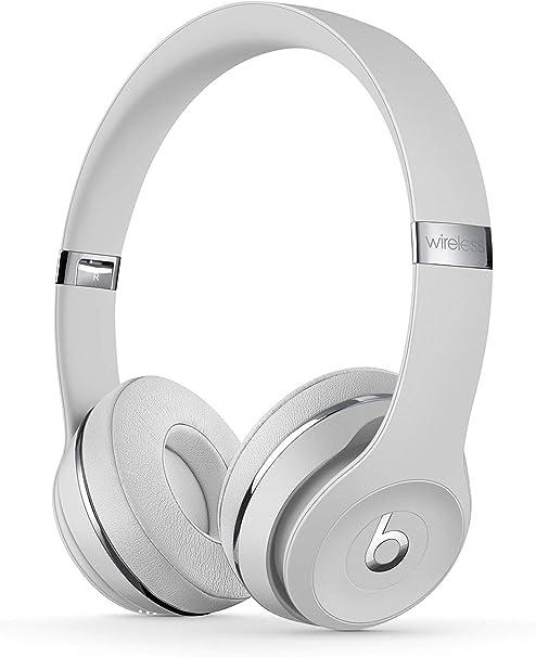 SLuB Business Bluetooth Auricular Manos Libres Auricular inal/ámbrico Individual con micr/ófono Auriculares Impermeables HD Auriculares intrauditivos compatibles con iPhone//Android Plateado