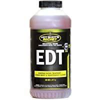 Hot Shot's Secret HSSEDT16Z Everyday Diesel Treatment - 16 fl. oz.
