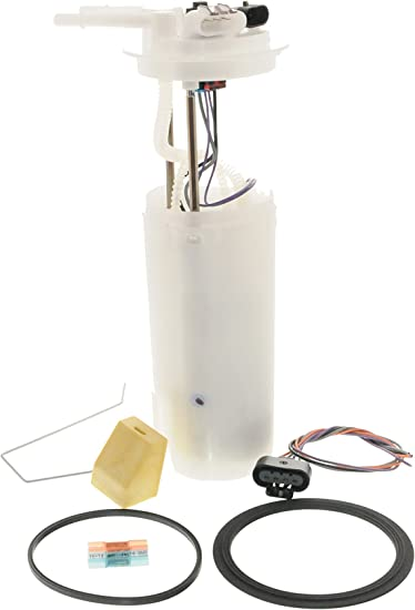 Fuel Pump and Sender Assembly ACDelco GM Original Equipment MU1618