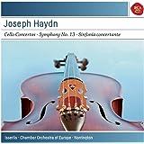 Haydn : Concertos pour violoncelle - Symphonie n° 13 - Sinfonia concertante