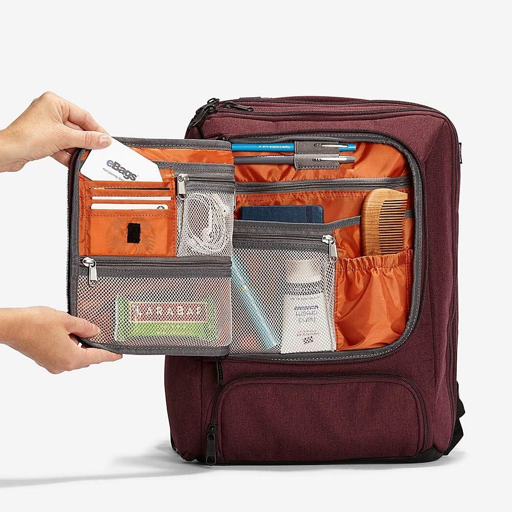 eBags Professional Slim Junior Laptop Backpack for Travel