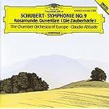 Schubert: Symphony No.9/Rosamunde